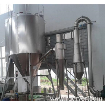 High Efficiency Centrifugal Spray Dryer for Herb Extracts